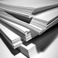 برش های متداول کاغذ در ایران