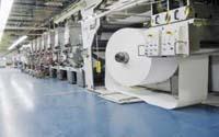 مشکلات صنعت گران کاغذ