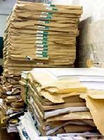 رفع مشکل واردات کاغذ گلاسه
