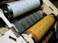 قلب تپنده تولید و کیفیت چاپ