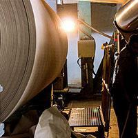 ساخت دستگاه جدید صنعت چاپ در گچساران
