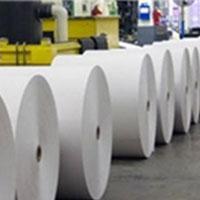خودکفایی در تولید کاغذ