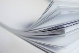 کاغذ تحریر